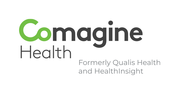 Comagine Health logo