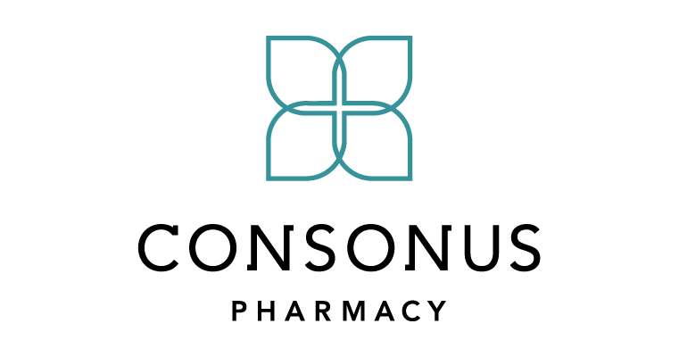 Consonus Pharmacy logo