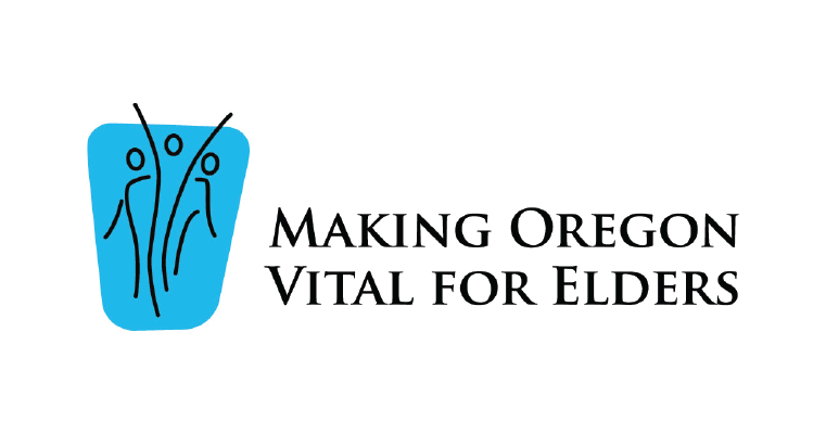 Making Oregon Vital for Oregon logo
