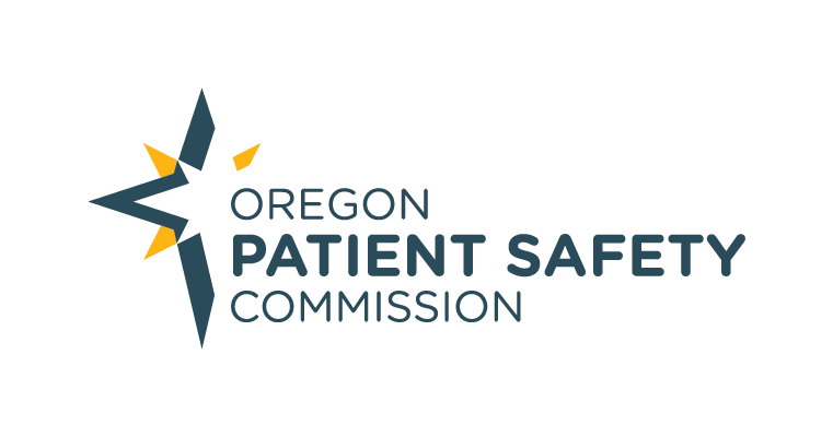 Oregon Patient Safety Commission logo